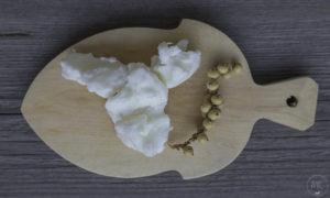 Masło shea w mydłach naturalnych